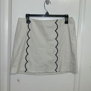 Crown and ivy skirt